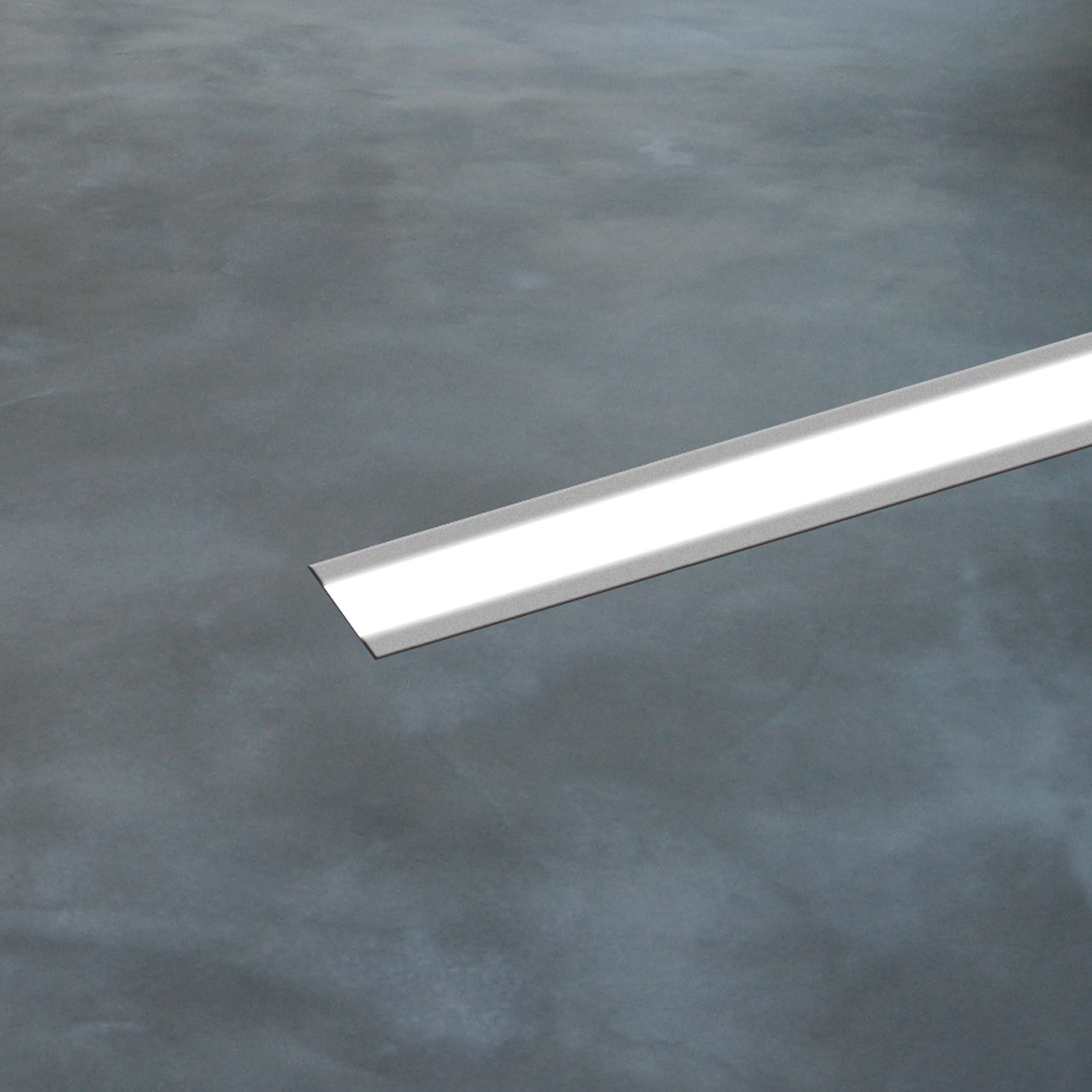 Linea LED - carrabile - Disano Illuminazione spa